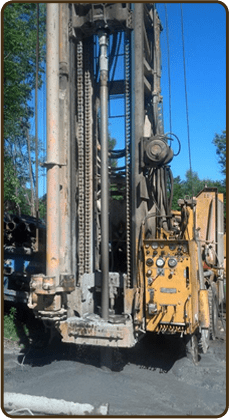 Affordable Well Drilling provides well drilling & excavation services in Sabattus, ME.